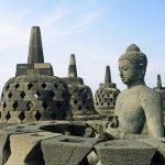 Candi Borobudur Mahayana Buddhist Temple Indonesia