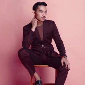 Fesyen Hael Husaini