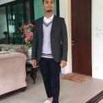 Fesyen Fikry Ibrahim
