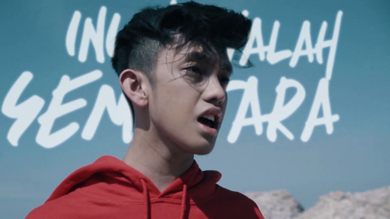 Foto Features Ismail Izzani