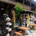 Kampung Kraftangan Kelantan