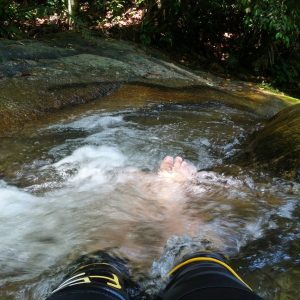 Kesejukan Air Terjun Sofea Jane