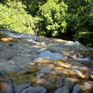 Mendaki Ke Air Terjun Sofea Jane