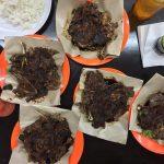 Menu Terbaik Di Shah Alam, Restoran Kambing Bakar Sahara