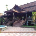 Muzium Kraftangan Kota Bharu Kelantan