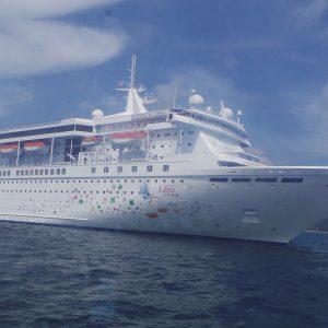 Star Cruises Ship Malaysia