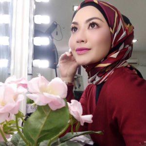 Wajah Cantik Anis Al Idrus