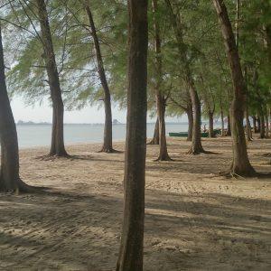 Pantai Puteri