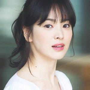 Song Hye Kyo Cantik
