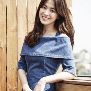Song Hye Kyo Korean Actress