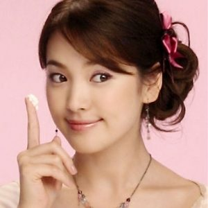 Song Hye Kyo Photo