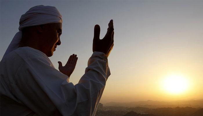 Amalan Berdoa