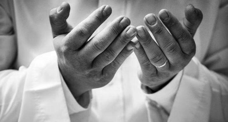Berdoa