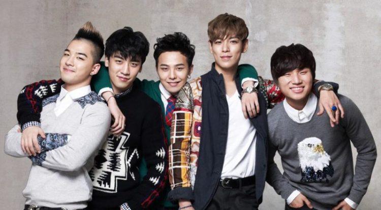 Bigbang Band