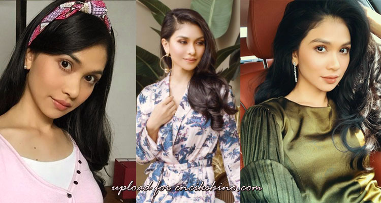 Cantik Seperti Anzalna Nasir
