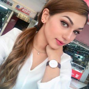 Elisya Sandha Hot Photo