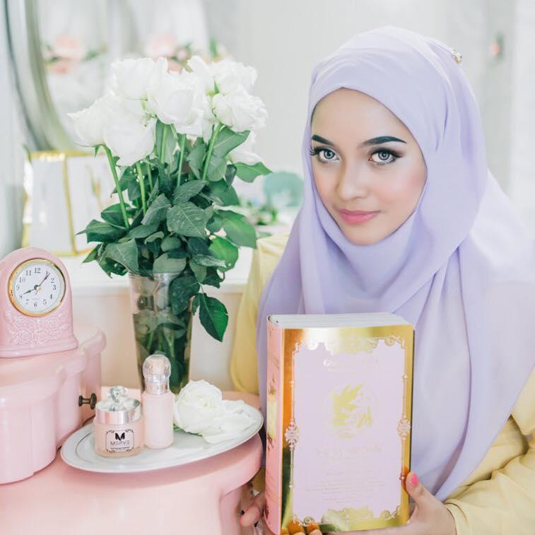 Founder Merve Cosmetics