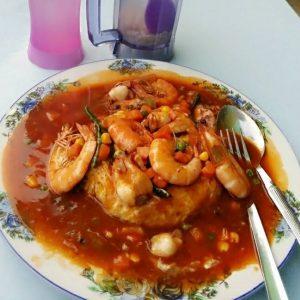 Makan Best Di Restoran #KitakanGeng