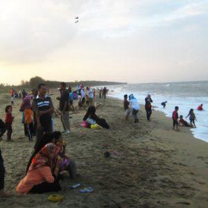 Pantai Geting Tumpat