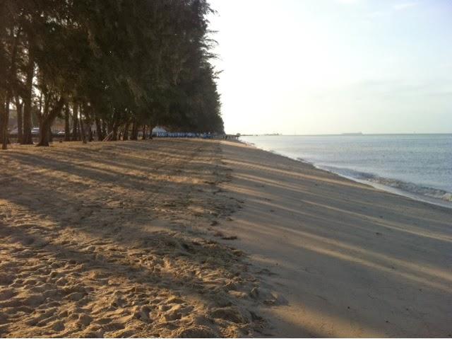 Pantai Kundur
