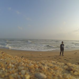 Pantai Mek Mas Kota Bharu