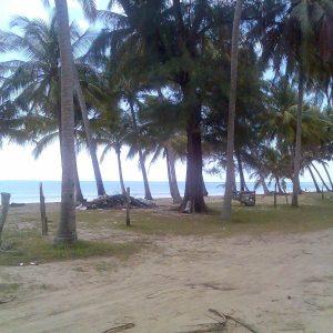 Pantai Melawi Bachok