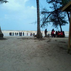 Pantai Perkasa