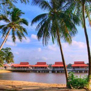 Pantai Sri Tujuh
