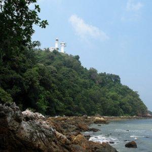 Pantai Tanjung Tuan Melaka
