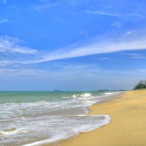 Pantai Tok Bali