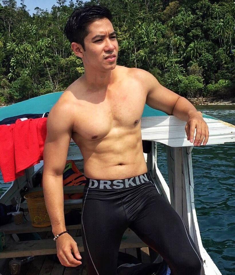Pelakon Kacak Iswan Ismail