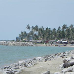 Persisir Pantai Sabak