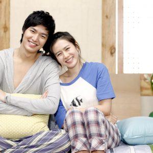 Personal Taste, Lee Min Ho
