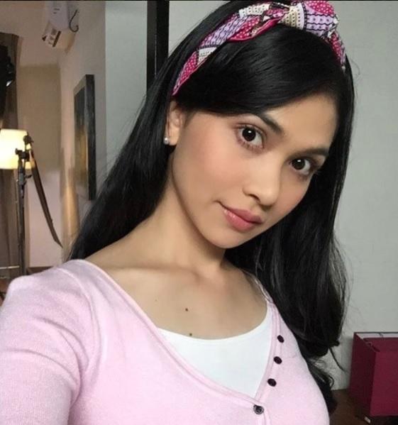 Rambut Anzalna Nasir