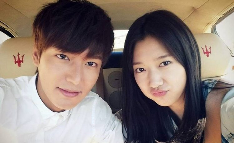 The Heirs , Lee Min Ho, Park Shin Hye