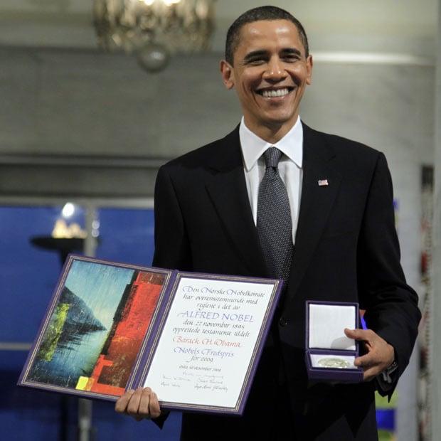 2009 Obama