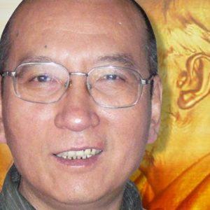 2010 Liu Xiaobo