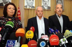 2015 Tunisian National Dialogue