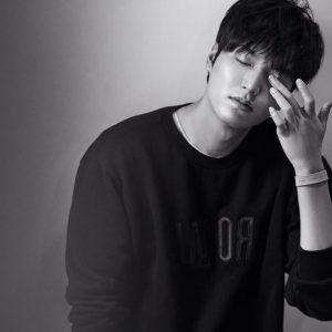 2017 Lee Min Ho