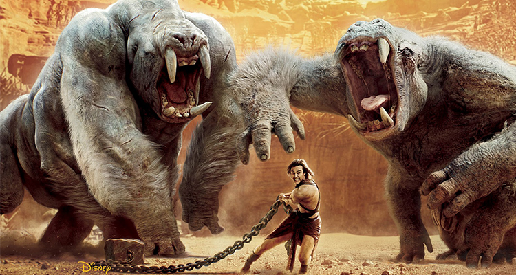 John Carter Movie Photo