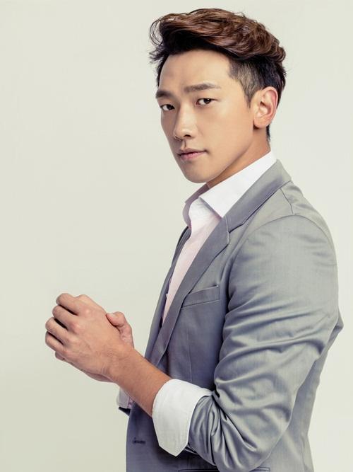 Jung Ji Hoon Hairstyles