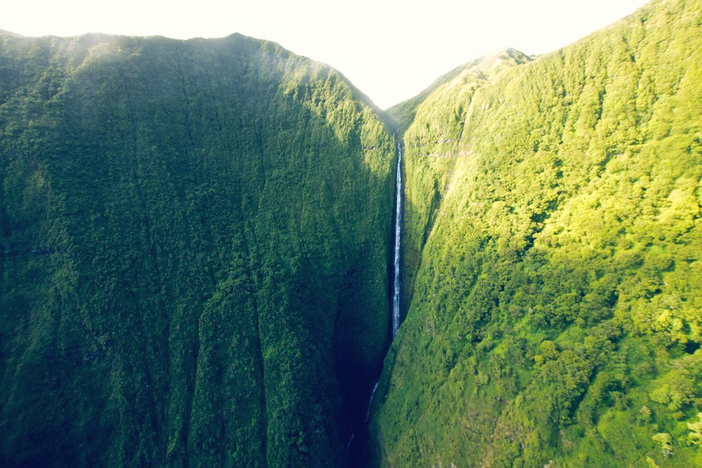 (8th Largest Waterfall In The World)