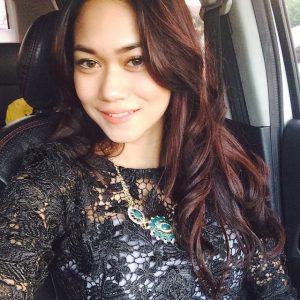 Raysha Rizrose Hairstyle