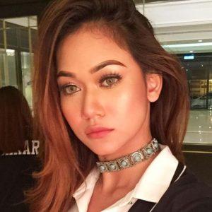 Raysha Rizrose Dewi Remaja