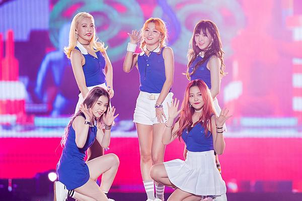 Red Velvet Band Kpop
