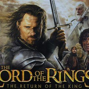 Return Of The King Image