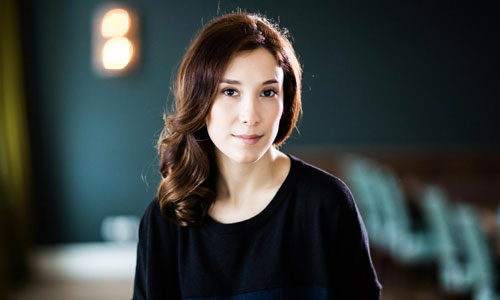 Sibel Kekilli Wallpaper Photo
