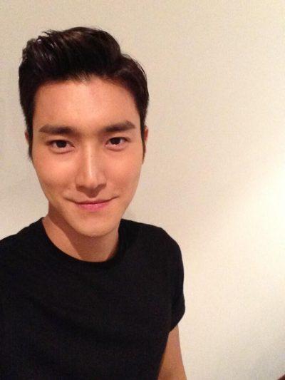 Siwon (Super Junior)