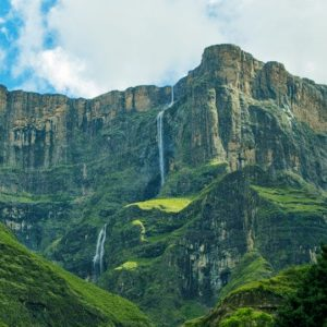 Tugela Falls South Africa