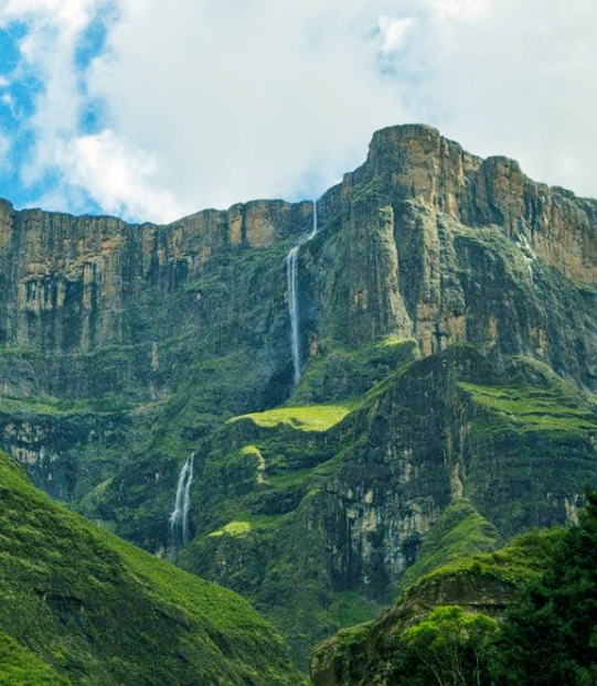 Tugela Falls South Africa